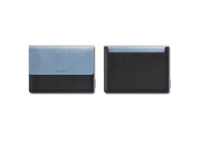 "Lenovo Yoga TAB 3 8"" Sleeve + fólie na display - modrý"