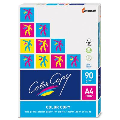 250 sheets Photocopying paper: A4 COLOR COPY 200g