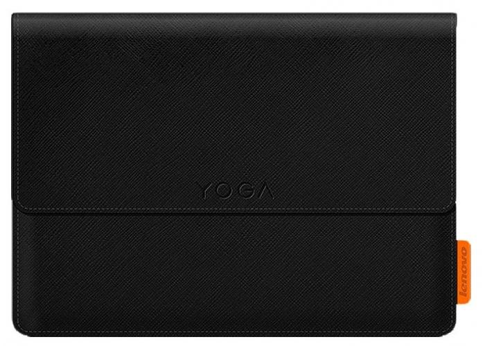 """Lenovo Yoga TAB 3 8"""" Sleeve + fólie na display - černý"""