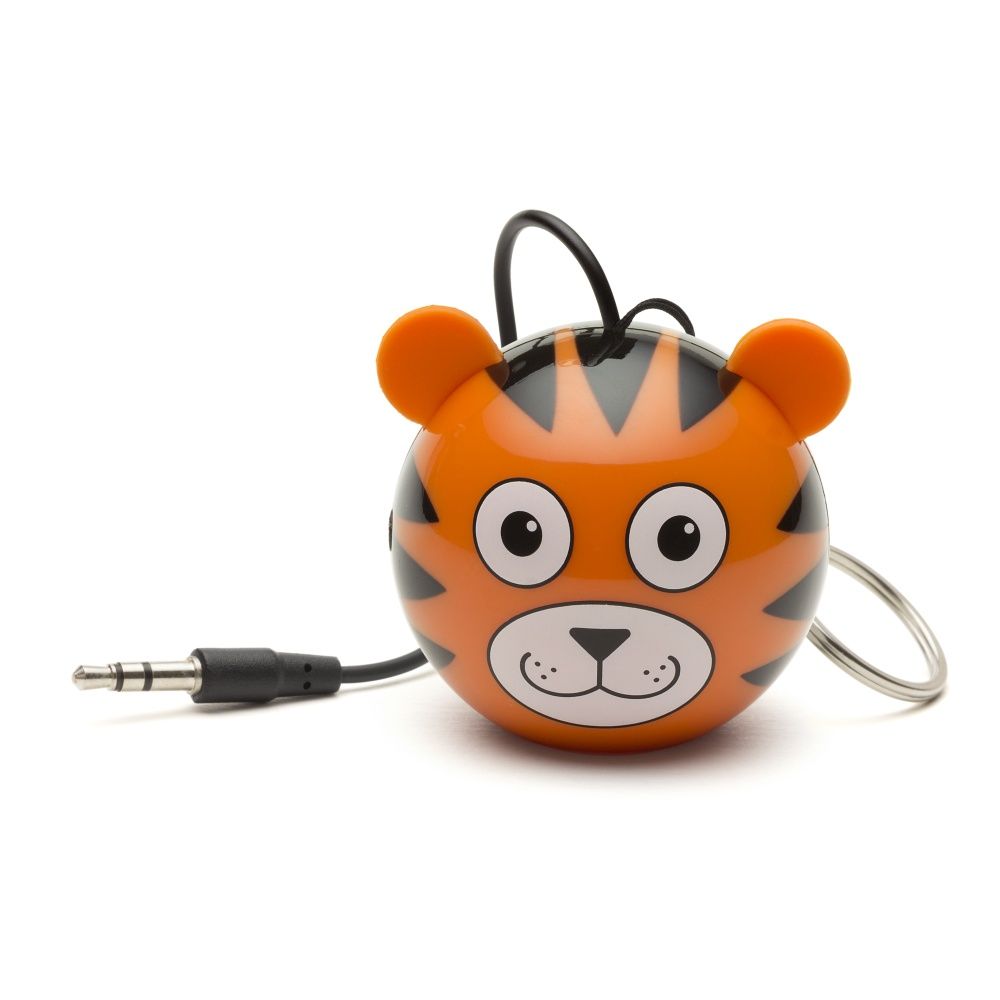Reproduktor KITSOUND Mini Buddy Tiger