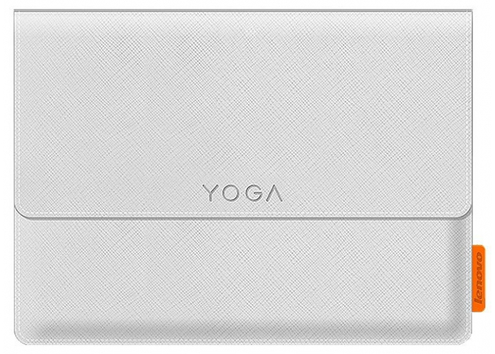 "Lenovo Yoga TAB 3 8"" Sleeve + fólie na display - bílý"