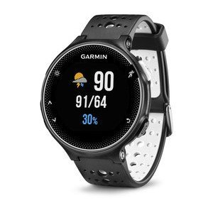 Garmin Forerunner 230 HR Black-White