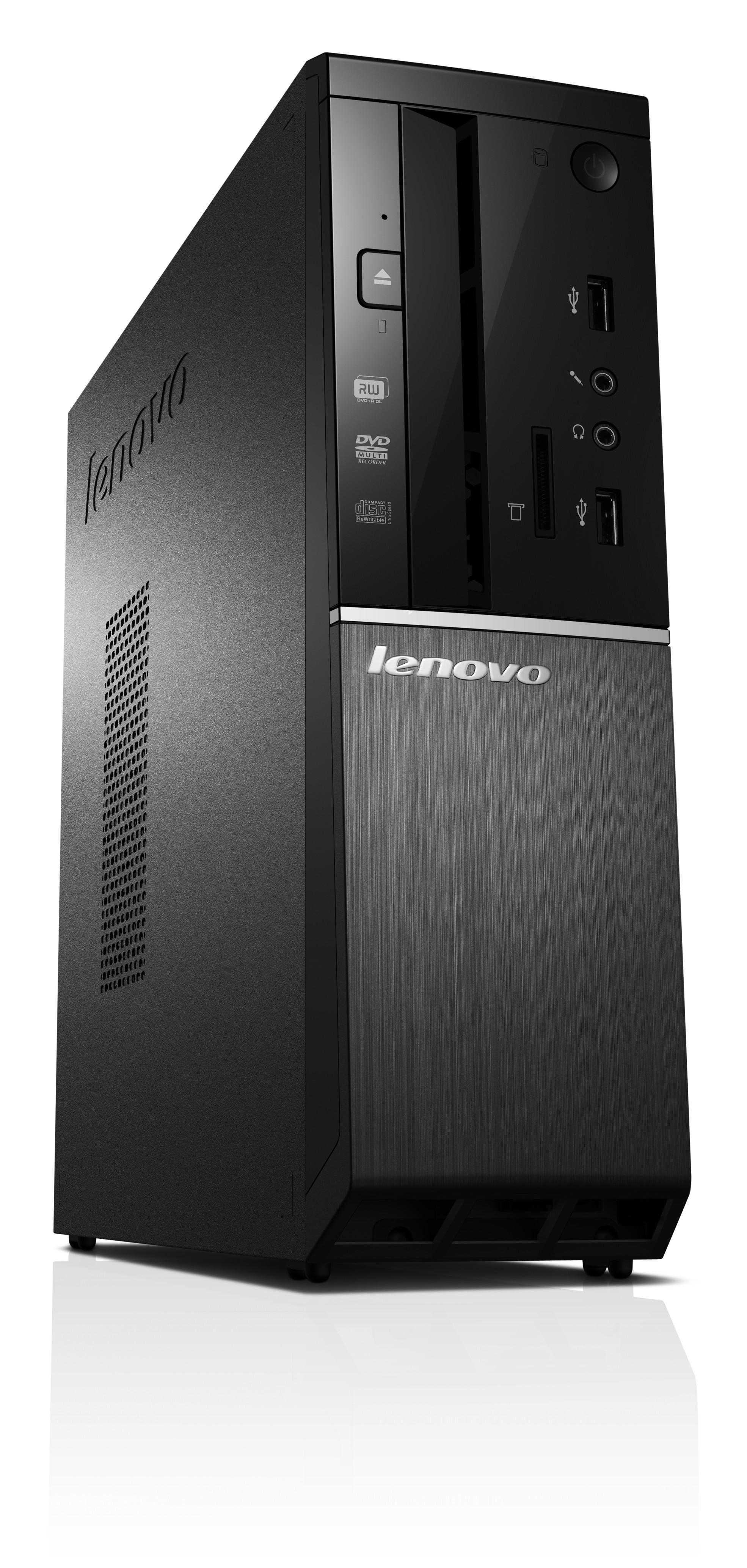 Lenovo IdeaCentre 300S Celeron-DC G1840 2,80GHz/4GB/500GB/DVD-RW/WIN10 90F1001DCK