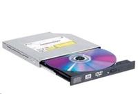 LG CDR DVD±R/±RW/RAM Drive GTC0N - SLIM interní mechanika, náhrada gt80n