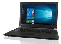"""Toshiba NB Satellite Pro A40-C-150, i5-6200U@2.3GHz, 14"""" FHD mat, 8GB,500GB72,HD 520, noDVD,BT,W7P+W10P"""