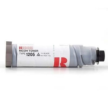 Ricoh toner 1205 - 885067, black, 6000 str., Ricoh Aficio FT