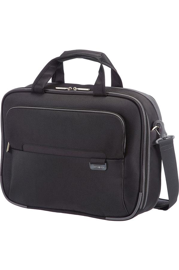 Case SAMSONITE 40V09021 16'' LUMO comp, tablet, doc. expansion, pocket, black