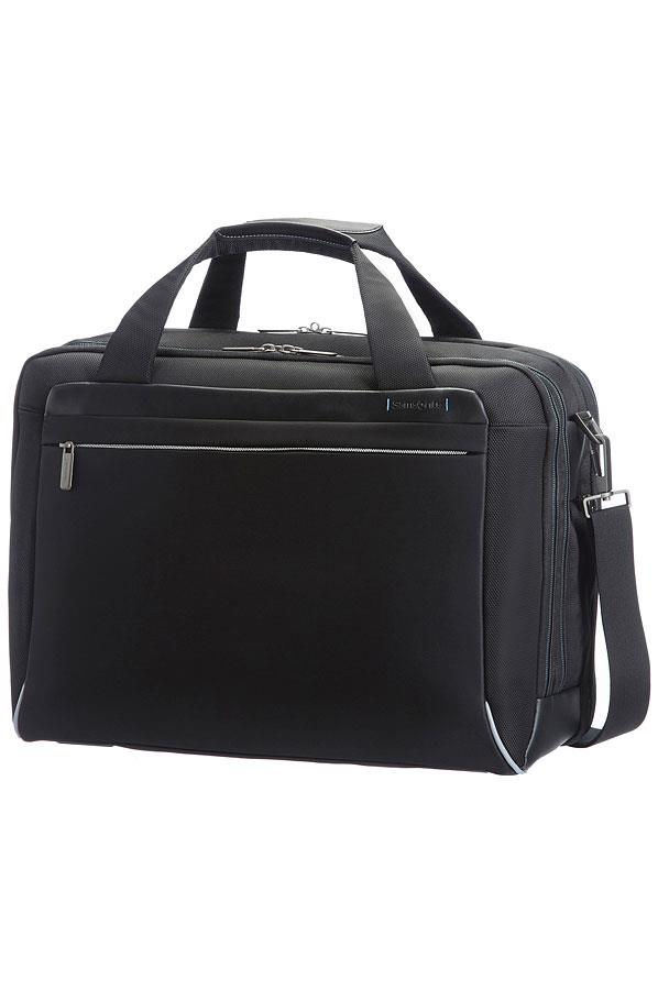 Case SAMSONITE 80U09006 17.3'' SPECTROLITE computer, tablet, docu, pocket, black