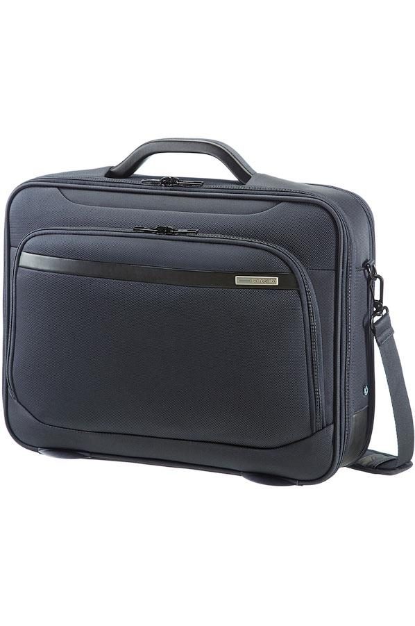 Case SAMSONITE 39V08003 17.3'' VECTURA, computer, tablet, docu, pocket, d. grey