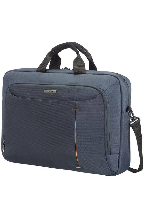 Case SAMSONITE 88U08003 17.3'' GUARDIT, computer, docu, pocket, d. grey