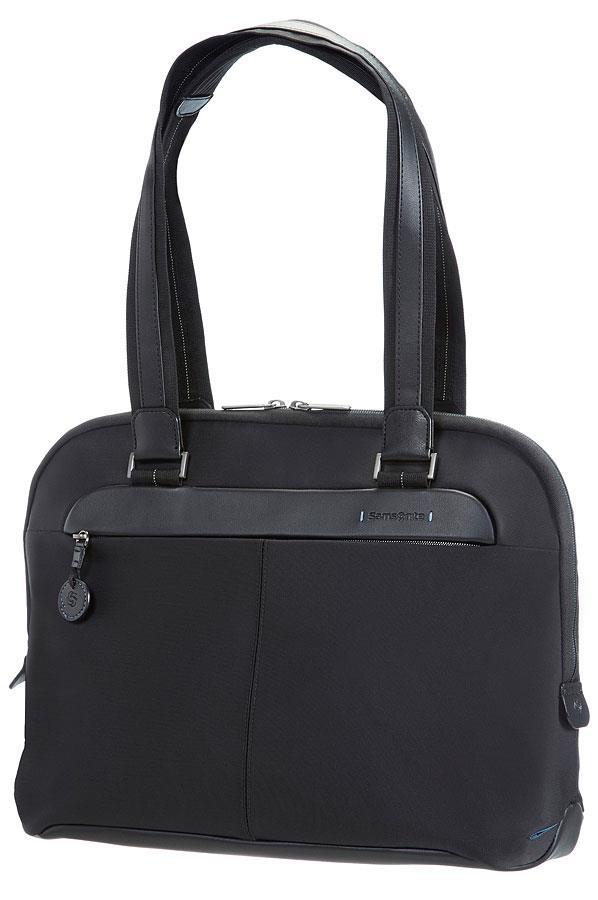 Bag SAMSONITE 80U09002 SPECTROLITE 15.6'' computer, docu. pocekt, black
