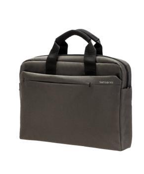 Case SAMSONITE 41U18002 11-12.1'' NETWORK2 computer, 2x pocket, toploader, black