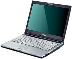 Fujitsu S6420 13'' C2D P8600/2GB/120GB/DVDRW/Win7
