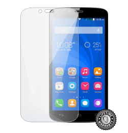 Screenshield™ Honor Holly Tempered Glass protectio