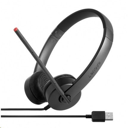 Lenovo sluchátka ThinkPad Lenovo Stereo USB Headset
