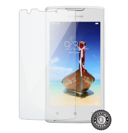 Screenshield™ Lenovo A1000 Tempered Glass protection
