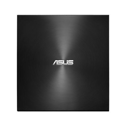 ASUS SDRW-08U7M-U BLACK (ZenDrive U7M) Ultratenká externí DVD vypalovačka s podporou disků M-Disc
