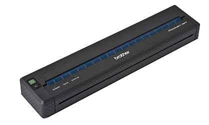 Brother PocketJet PJ-763 (300 dpi, bluetooth)