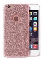 """Puro zadní kryt pro Apple iPhone 6/6s """"SHINE COVER"""", růžové zlato"""