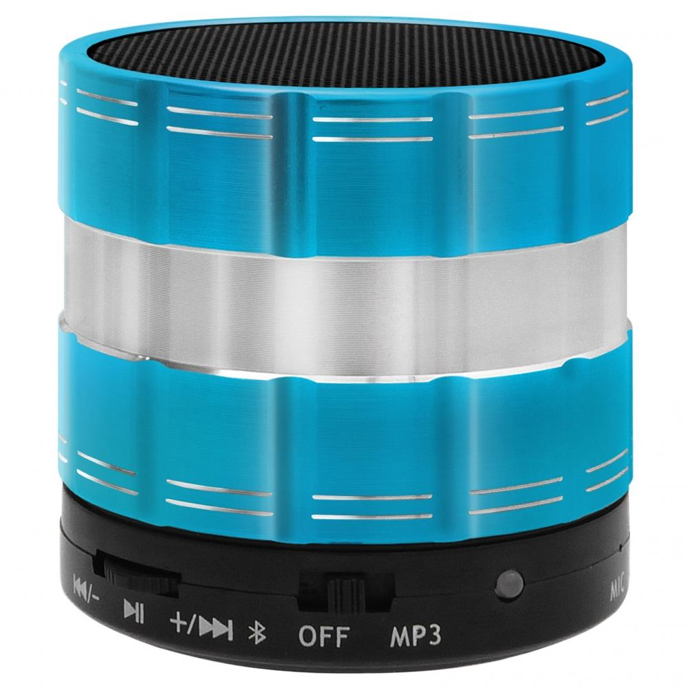 GT B2 (S26) Bluetooth mini reproduktor, modrý