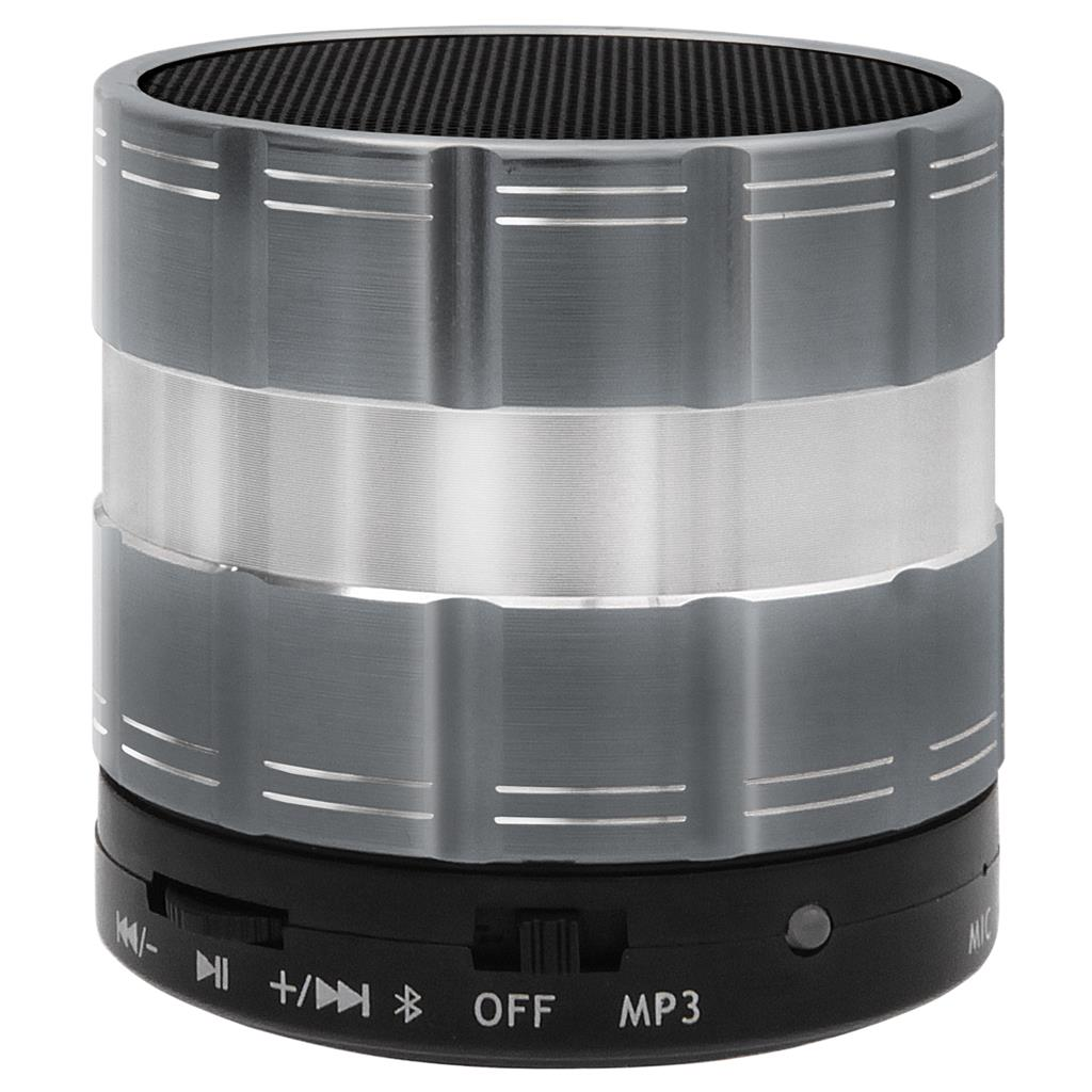 GT B2 (S26) Bluetooth mini reproduktor, šedý