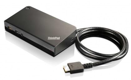 LENOVO dokovací stanice ThinkPad Onelink+ Dock - P40 Yoga,X1 Tablet,X1 Yoga(1),X1 Carbon(4),Yoga 14,Yoga 260,Yoga 460