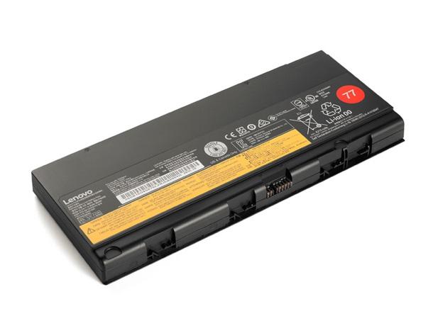 Lenovo TP Battery 77 pro ThinkPad P50 4 Cell Li-Ion