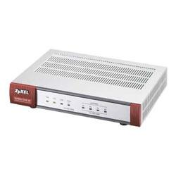 Zyxel ZyWALL USG 20, Security Firewall, 5x IPSec VPN, 1 SSL, 5x 1Gbps (4x LAN/WLAN/DMZ