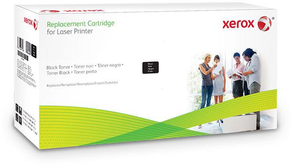 XEROX toner kompat. s HP CB381A, 21.000 str.Cyan