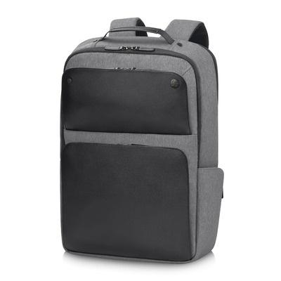 "HP 17,3"" Batoh Exec Black Backpack černá"
