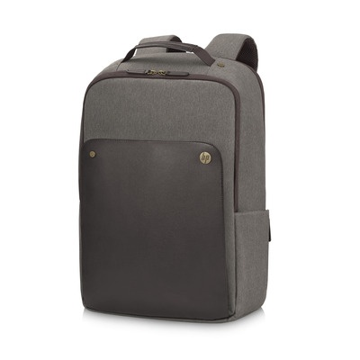 "HP 15,6"" Batoh Exec Brown Backpack hnědá"