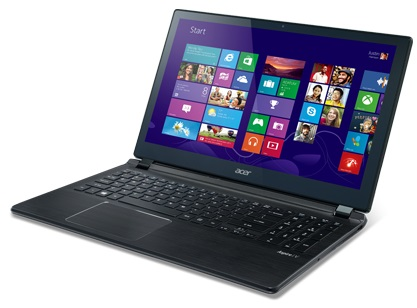 """ACER NTB Aspire V15 (V5-591G-5014) - i5-6300HQ,15.6"""" FHD mat,8GB,256GB SSD,čt.pk,nVGTX 950M 4G,BT,6č,podsv.kl,W10"""