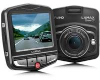 LAMAX DRIVE C7 - kamera do auta/repas-BAZAR