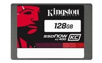 128GB SSD Kingston KC400 SATA 3 2.5 (7mm) kit