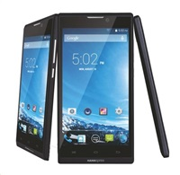 "Hannspree SmartPhone 5"" HD 8-Core, 16GB, Dual SIM, Android 4.4"
