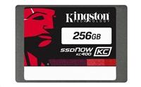 "Kingston 256GB SSDNow KC400 SSD SATA 3, 2.5"", 7mm - Upgrade Bundle Kit"