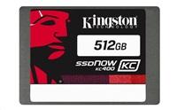 512GB SSD Kingston KC400 SATA 3 2.5 (7mm)