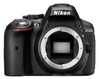 NIKON D5300 + 18-105 AF-S DX VR