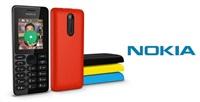 Nokia 108 Dual SIM Black - Bazar - poškozený obal