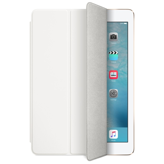 iPad Pro Smart Cover - White