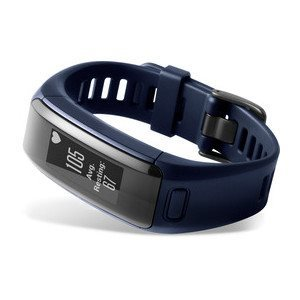 Garmin Vivosmart HR ELEVATE (Navy Blue, Regular)