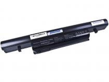 Náhradní baterie AVACOM Toshiba Tecra R850/R950, Satellite Pro R850 Li-ion 11,1V 5200mAh/58Wh