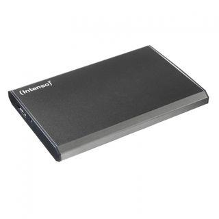 Intenso 2.5'' externí disk MemoryHome 1TB, USB 3.0, antracit