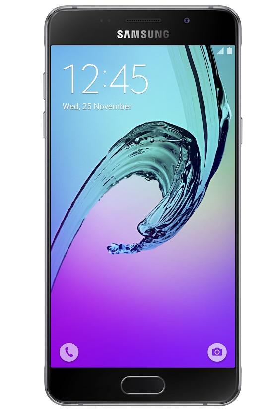 Samsung Galaxy A5 SM-A510F, Black