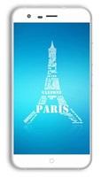 "E-Pad UleFone smartphone Paris X 5"" 4G LTE White"