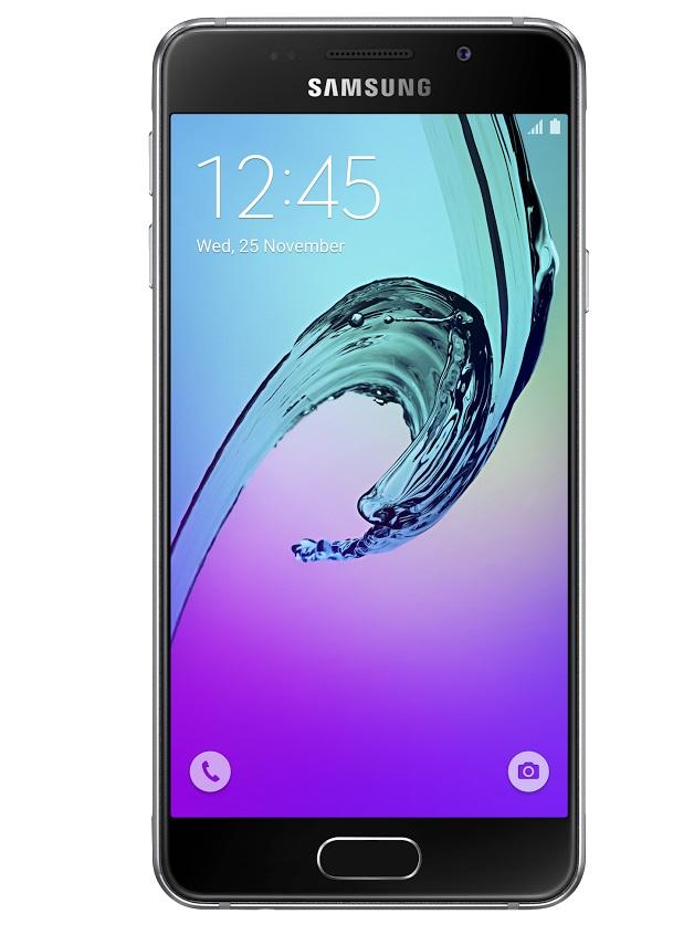 Samsung Galaxy A3 LTE (SM-A310F), černá