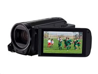 Canon Legria HF R78 kamera, 32x zoom, Wi-Fi