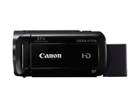 Canon LEGRIA HF R706 černá