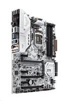 ASUS MB Sc LGA1151 SABERTOOTH Z170 S, Intel Z170, 4xDDR4, VGA
