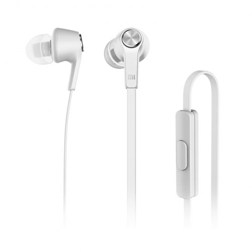 Xiaomi earphones Piston Dazzle Edition, White